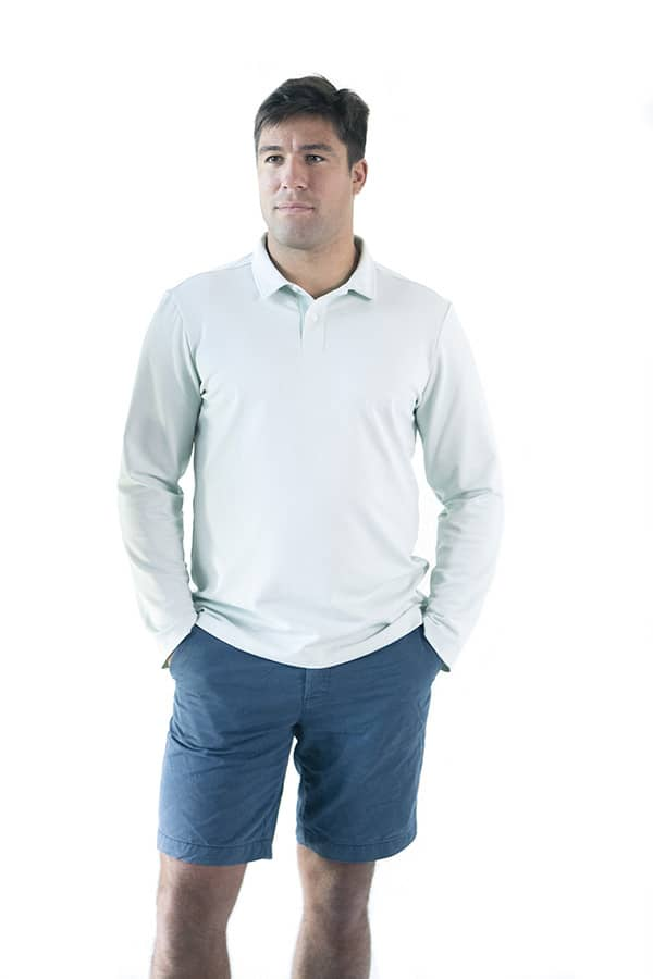 "Polo collection Casual Chic ""Anglet""– <i>Hommes</i>"